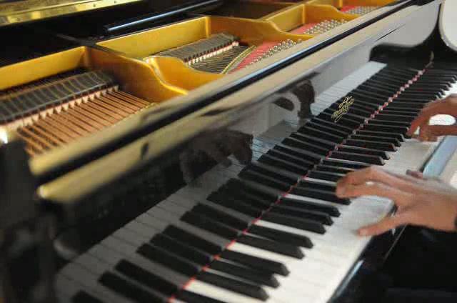【钢琴】罪恶王冠op1 my dearest deshkalos图片