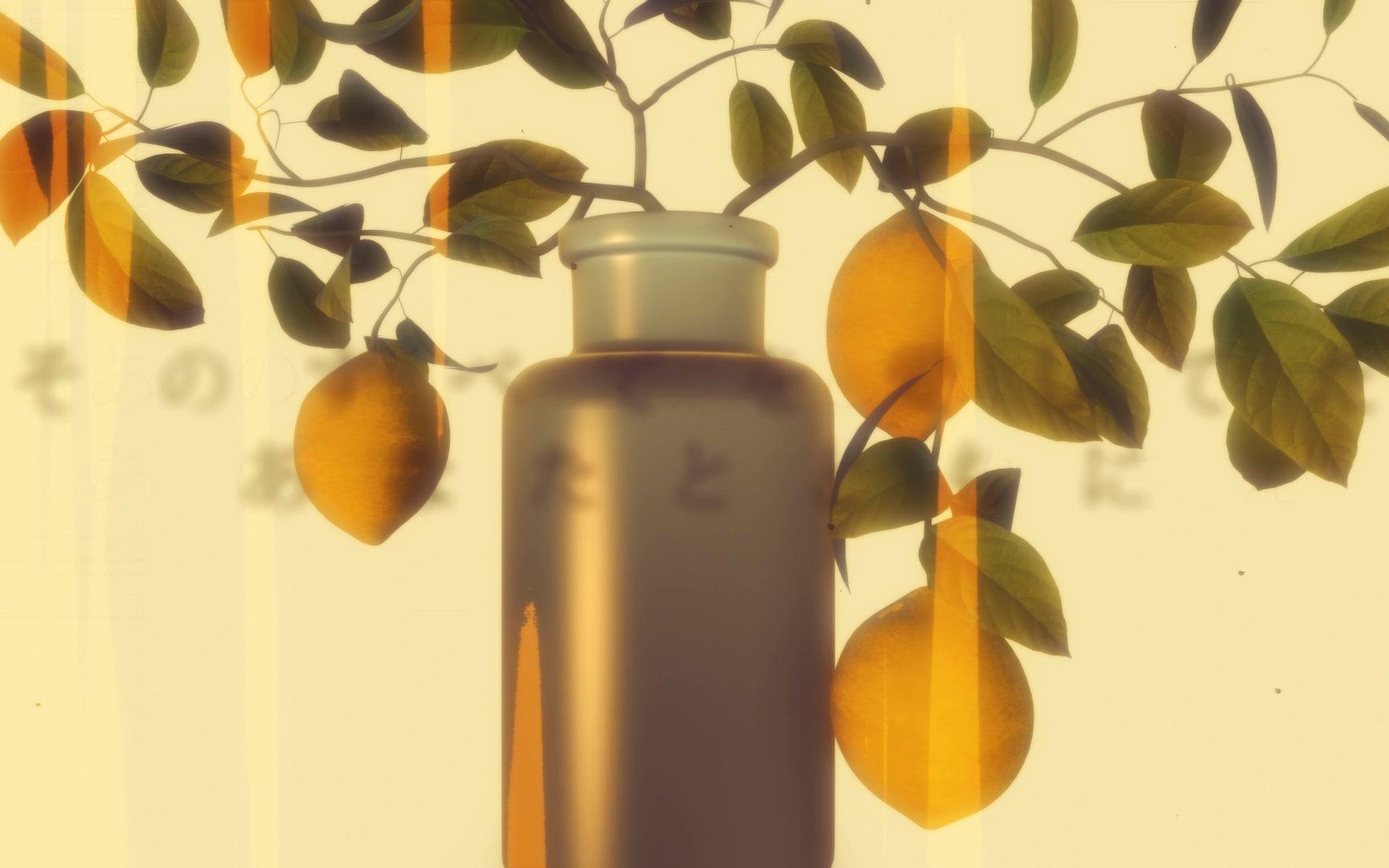 【三无】Lemon(钢琴改编.Luna Pv.冰镇甜豆浆)