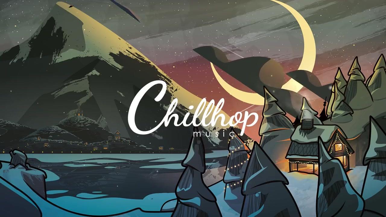chillhop essentials winter 2017 jazz & lofi hiphop ?