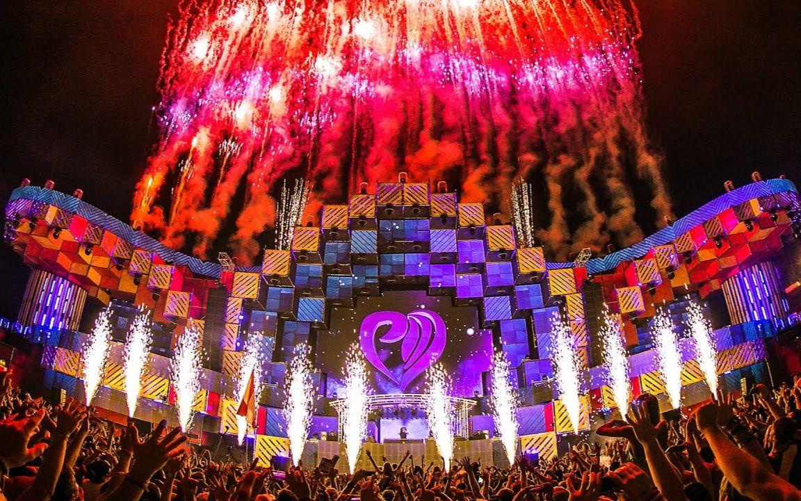 每年七月初举办,音乐节设有各种风格的舞台,欧洲的小伙伴记得留意哦图片