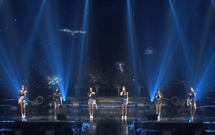 GFriend - You are my star 2018年首尔安可演唱会