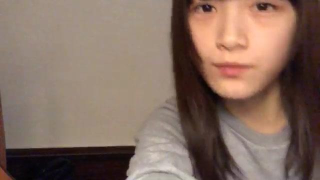 太野 彩香(NGT48 チームNⅢ) (2018年01月17日17時22分17秒) SHOWROOM