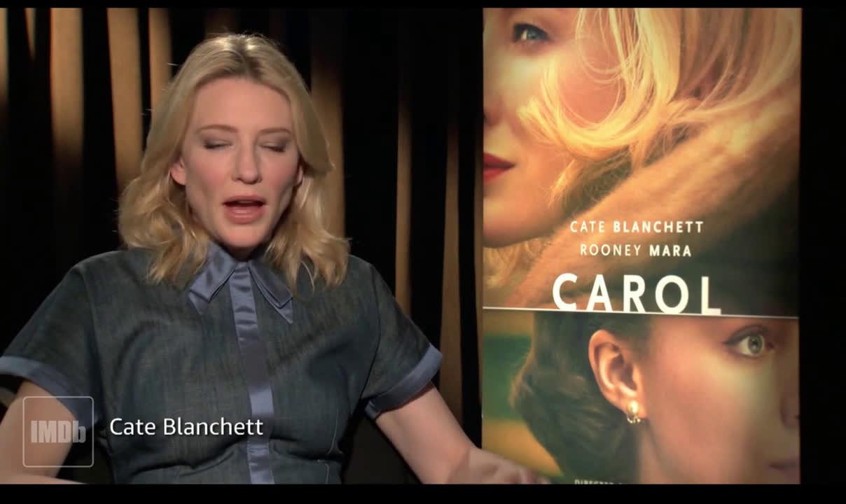 cate blachett 电影荧幕首秀图片