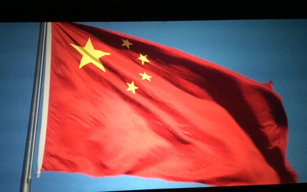 【短片】中国是什么?