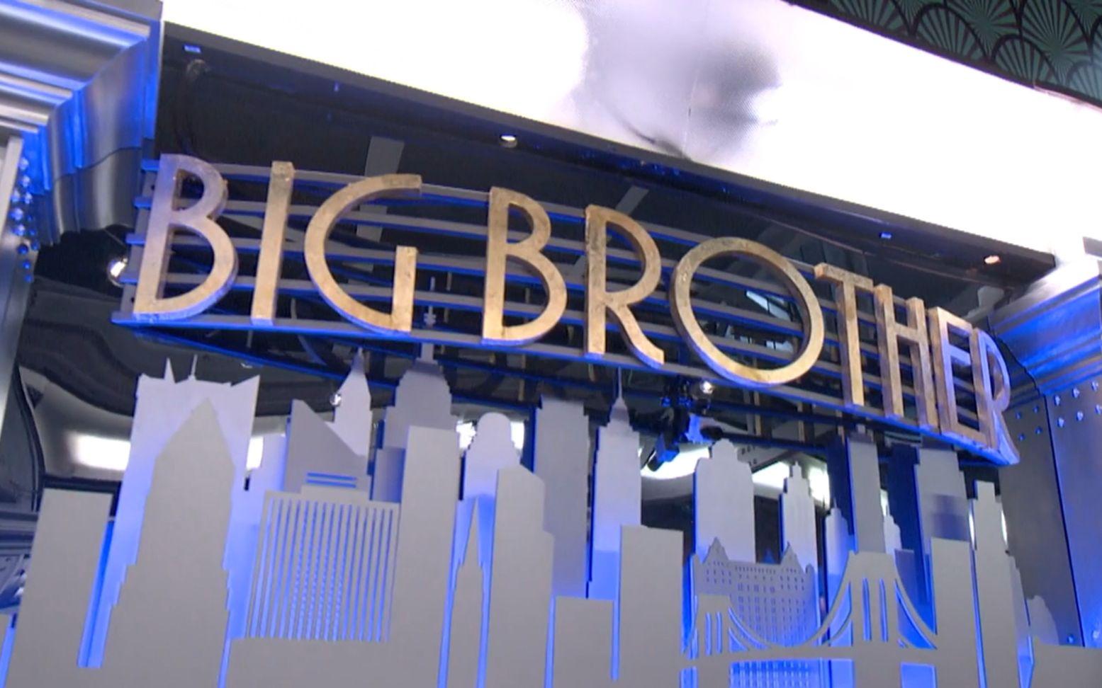 【中字/完结】美版名人老大哥第二季 Celebrity Big Brother S2 可乐字幕组