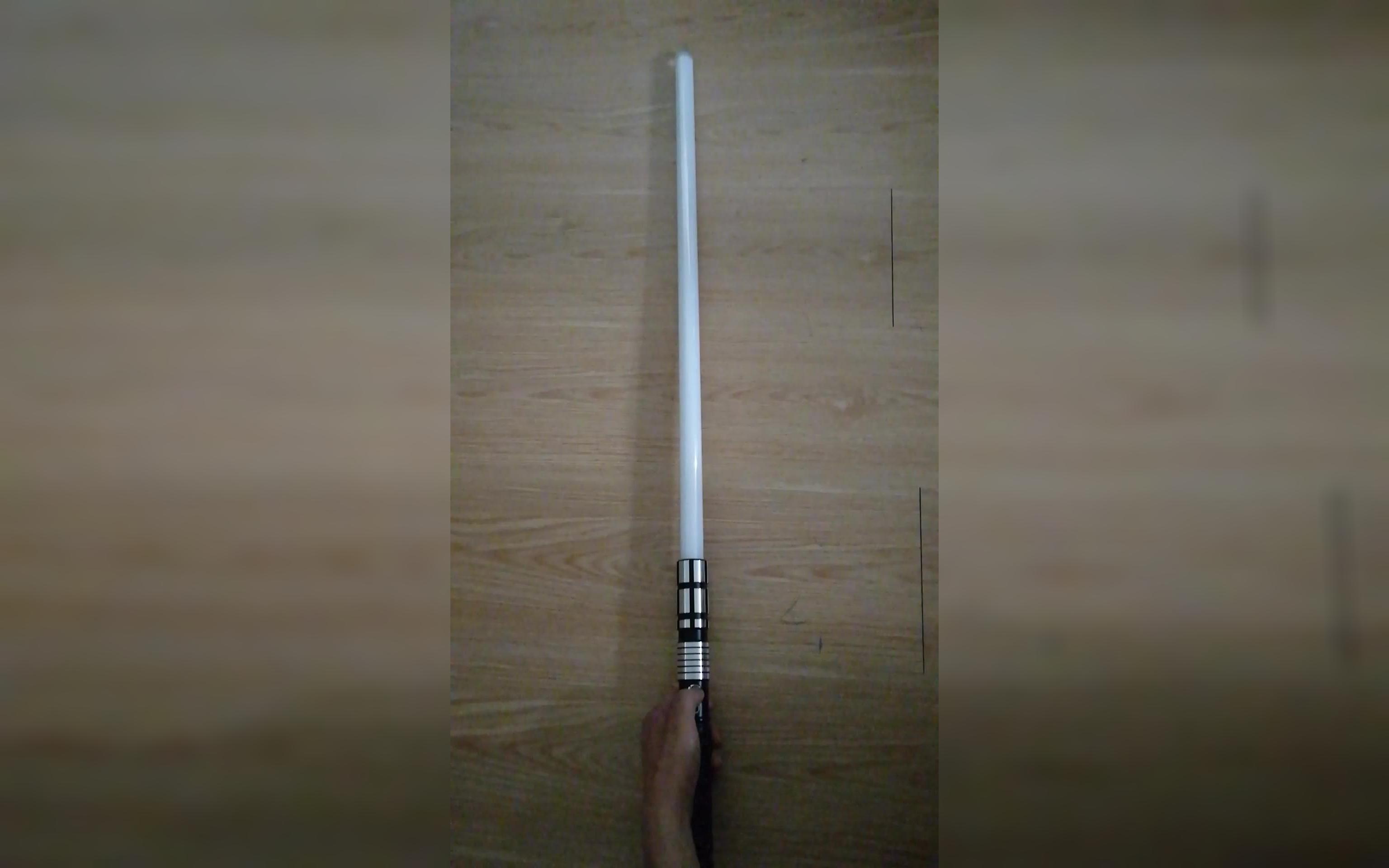 燕青 英雄 幻影(单色打光)燕青光剑