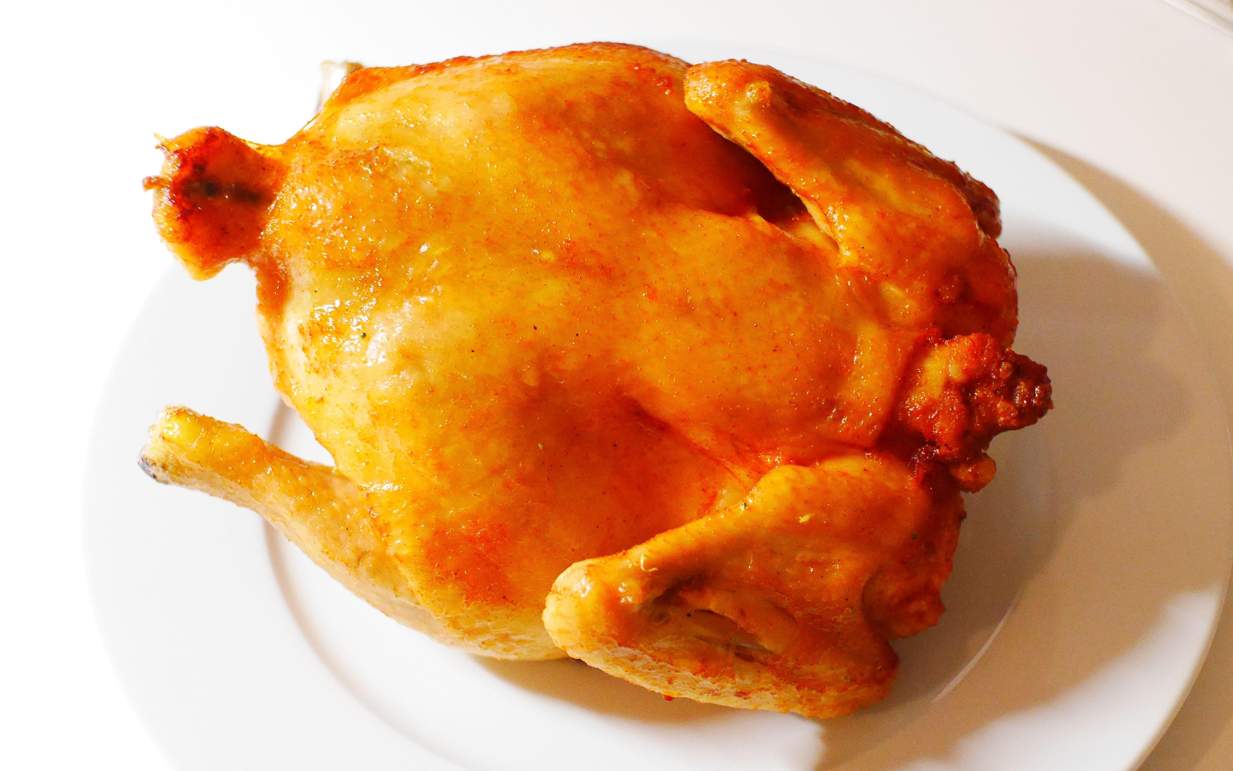 愺-�Zk�Zk�y�N�Θx_【蠢牛奶】asmr吃播 一只新奥尔良烤全鸡的养成 47