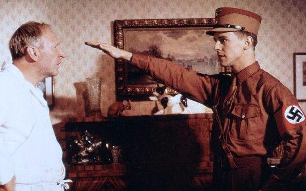 【二战片】奥地利电影《屠夫der bockerer》