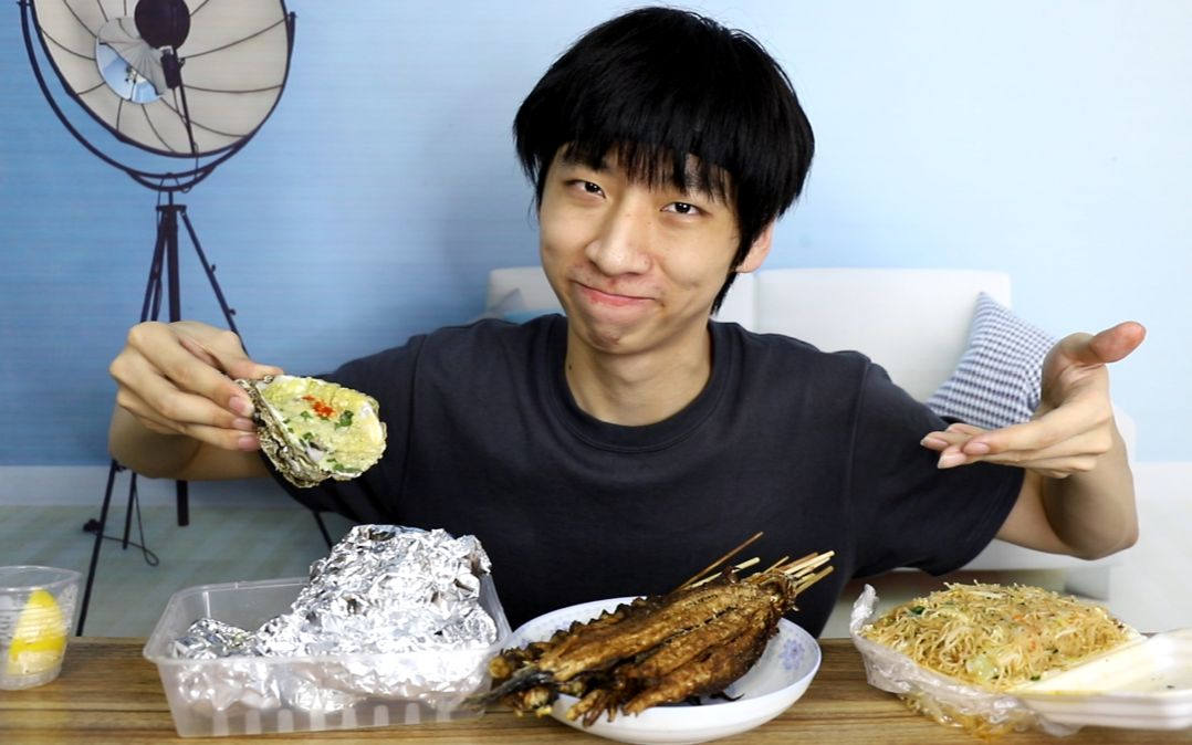 据说只要加上这些....你的海鲜就会变得非常好吃,是真的吗?