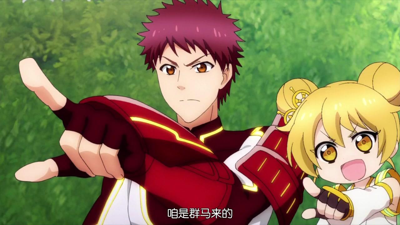 【7月】解谜之音 KAITO×ANSA 05【唯梦】