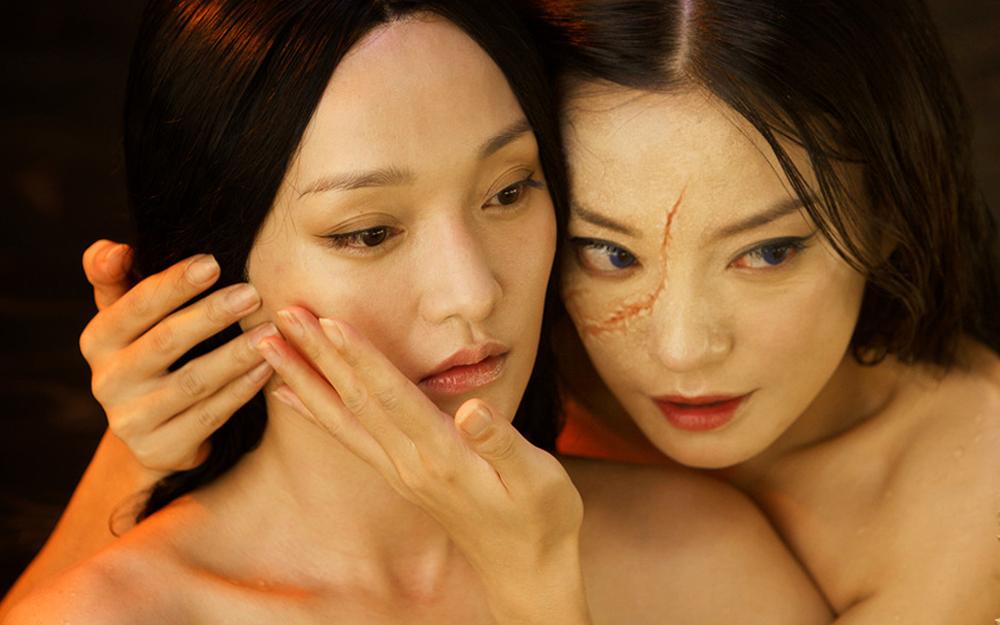 【玄幻/爱情】画皮2(2012)【周迅/赵薇/陈坤】