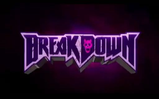 break+down