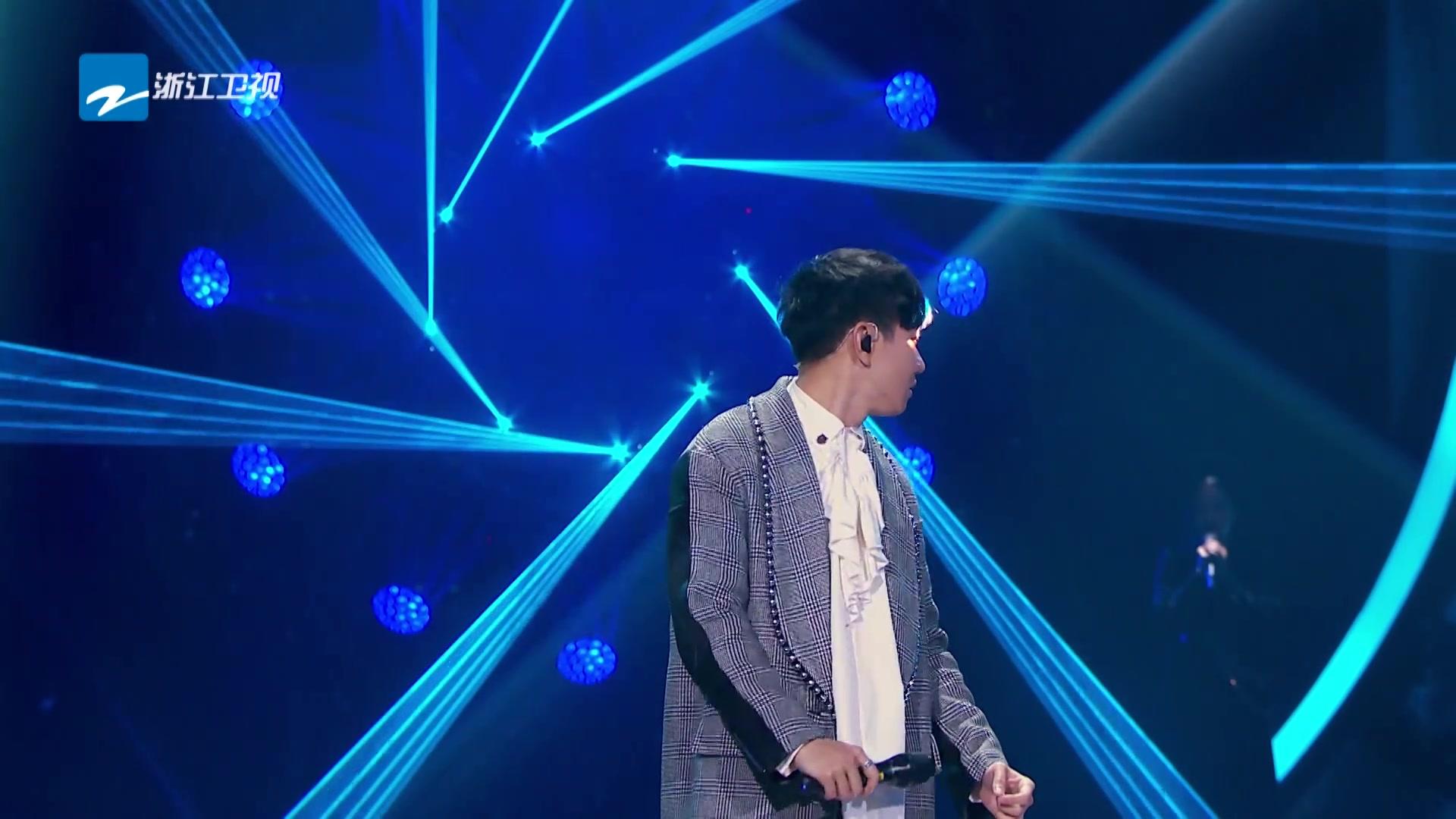 《梦想的声音2》纯享:林俊杰《匆匆那年》图片