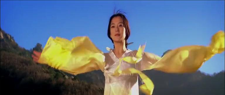 【神话电影剪辑】-见过最美的舞蹈_BiliBili