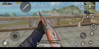 《和平精英》[和平精英]S686双管霰弹枪bug(视频)