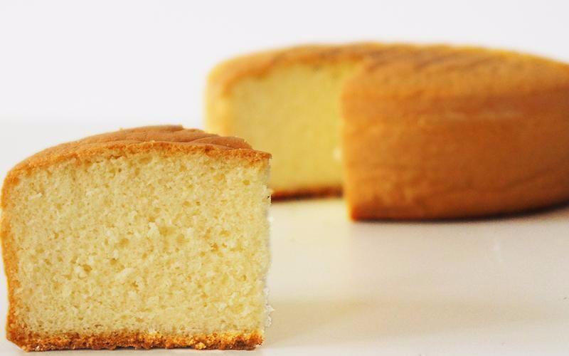 how to make a cake 图片合集