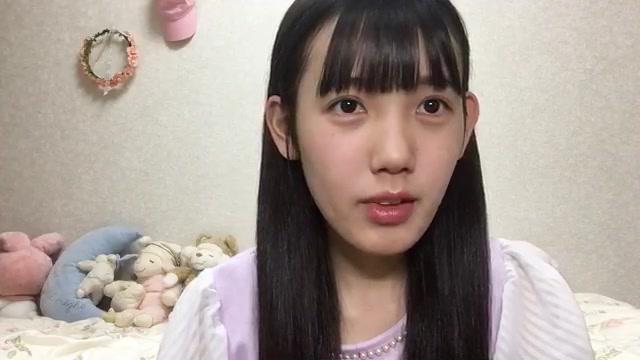 SHOWROOM STU48- 門田 桃奈 2017年09月15日18時31分32秒