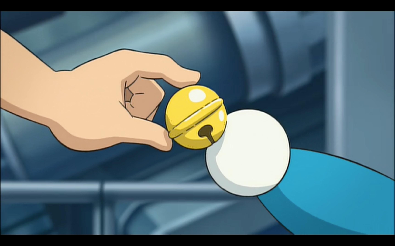 哆啦A梦和大雄谁的成绩好图片