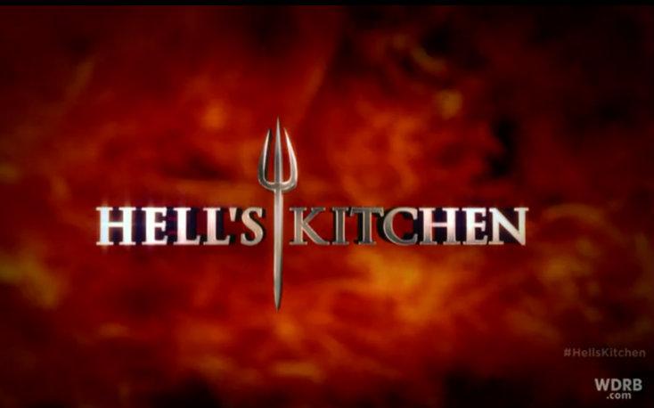 被窝字幕组 最新一季 地狱厨房s15 已于2016年1月15日(美国时间)回归!