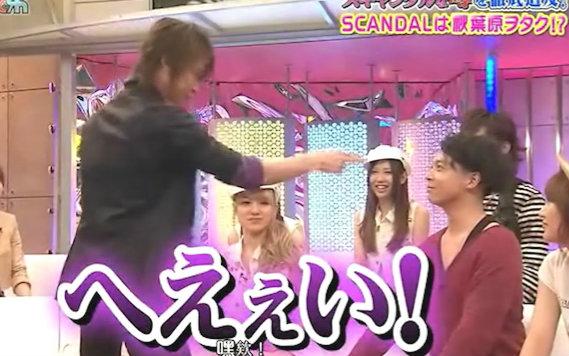 【新堂本兄弟】2012年搞笑cut_上