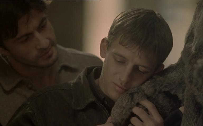 【同性cut】《父子迷情》2003 俄罗斯