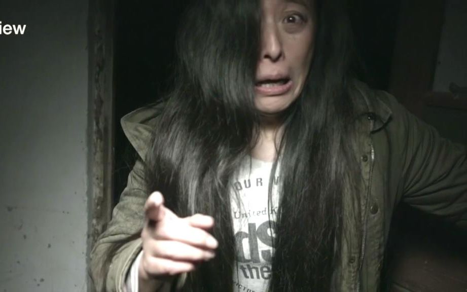 【暴影君】7分钟看完高分恐怖片《中邪》10年来最吓人的国产片