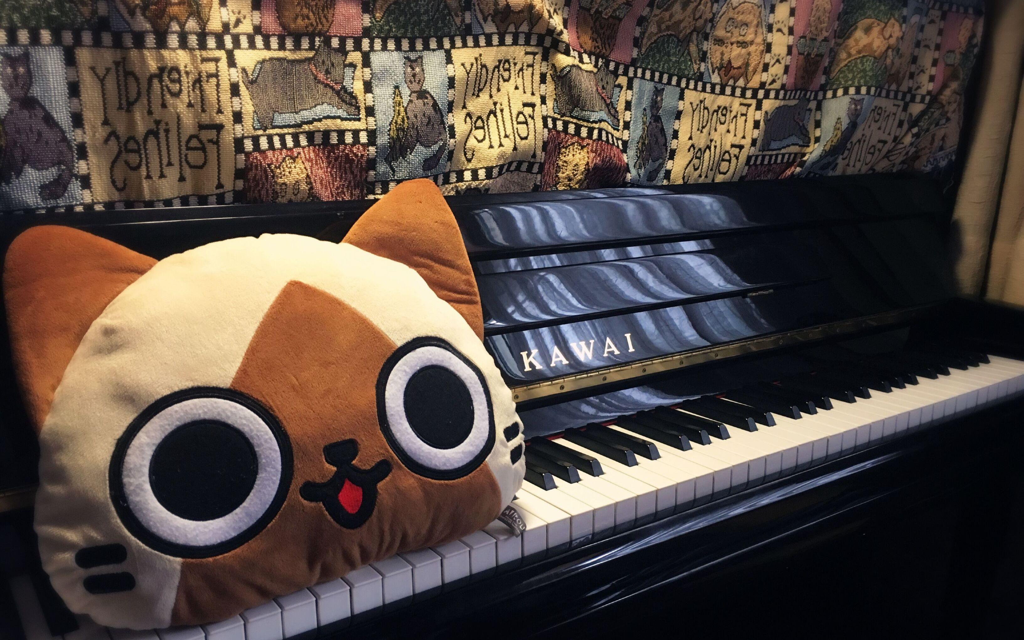 【钢琴】【你的名字】系守高校图片