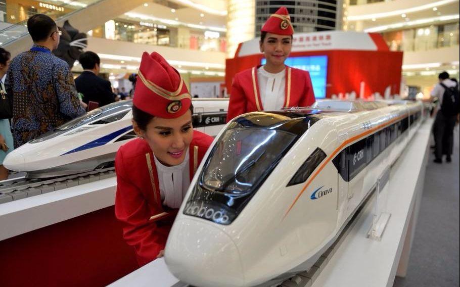 【我的国143】老外不信邪,中国高铁难道这么稳?丧心病狂的用这种东西测试_机械_科技_bilibili_哔哩哔哩