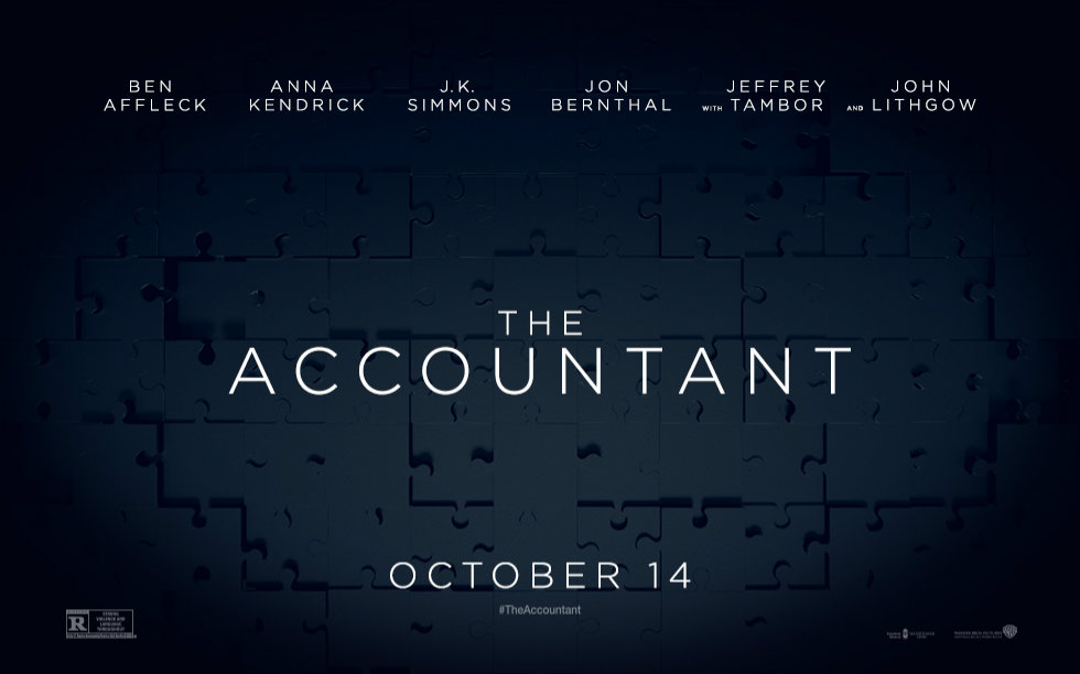 会计刺客 The Accountant (2016)