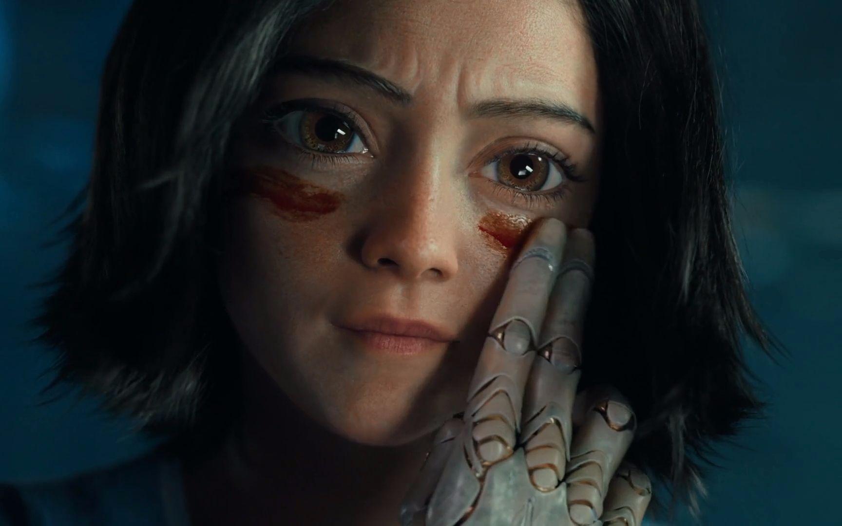 真人CGI电影中是如何让假皮肤看起来更真实呢?