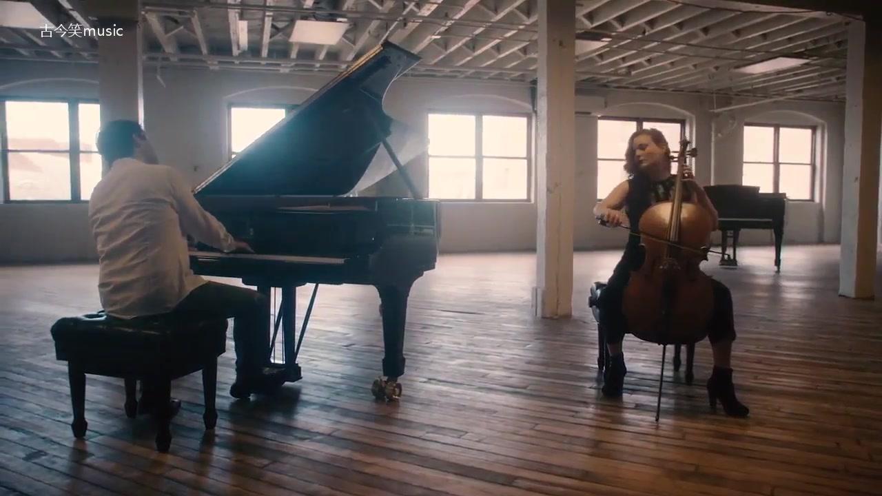 【大提琴】当我们再相见《See You Again》 速度与激情 主题(Wiz Khalifa ft. Charlie Puth)