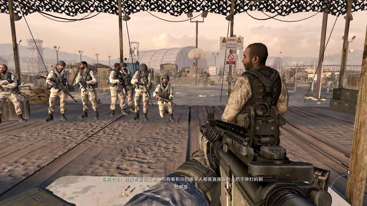 使命召唤6现代战争2怎么玩不了 出现 请复制本程序到游戏目录在执行