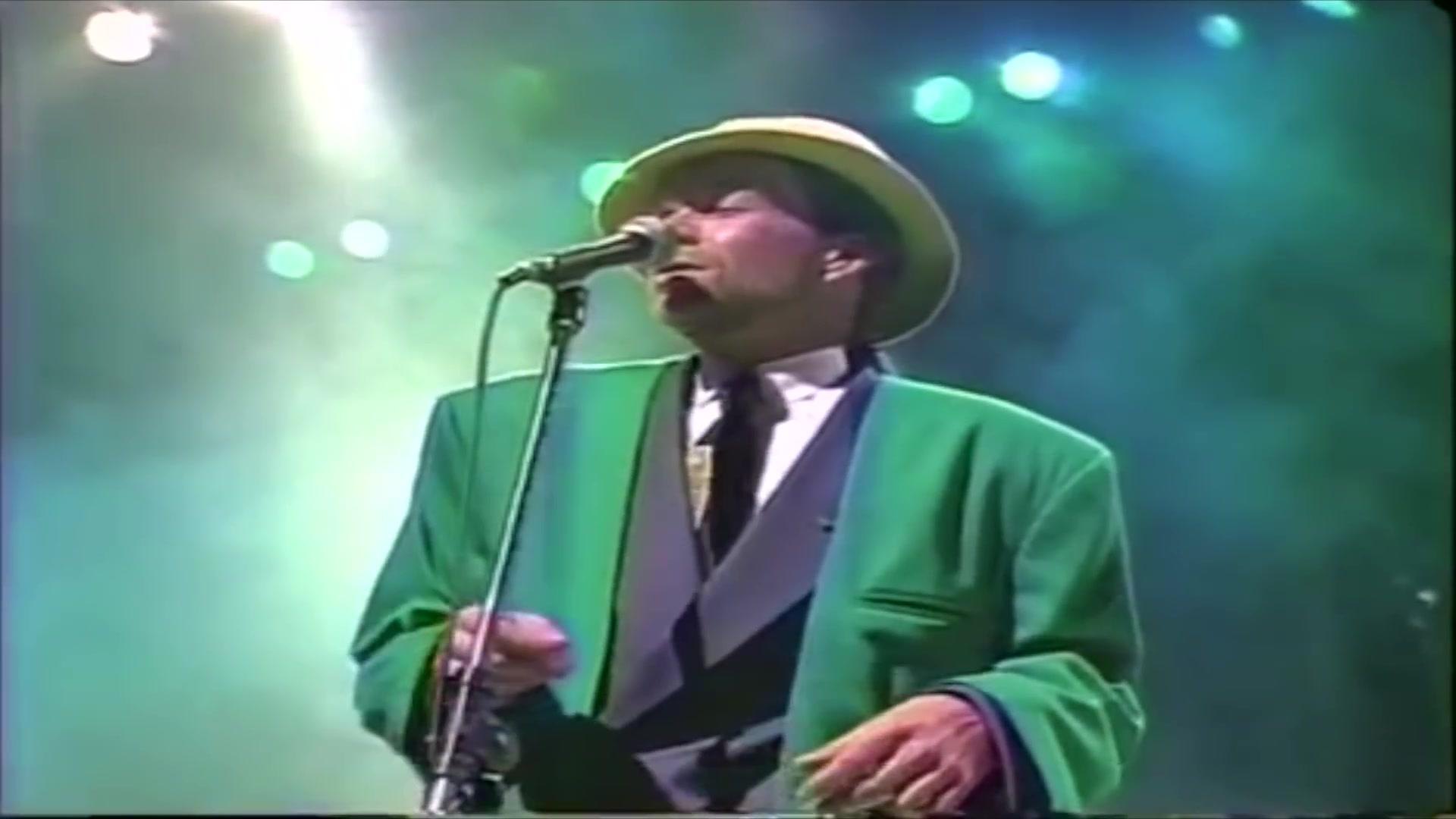 鲍比大叔 Bobby Caldwell Live