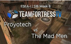 ESEA-I: Froyotech vs. The Mad Men