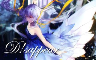 【星尘原创】D!sappear【Zeno】
