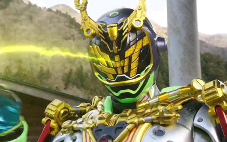 """[假面骑士zio]第24集,原来奥拉也想利用异类骑士啊,啊!可怜无辜""""少女"""""""