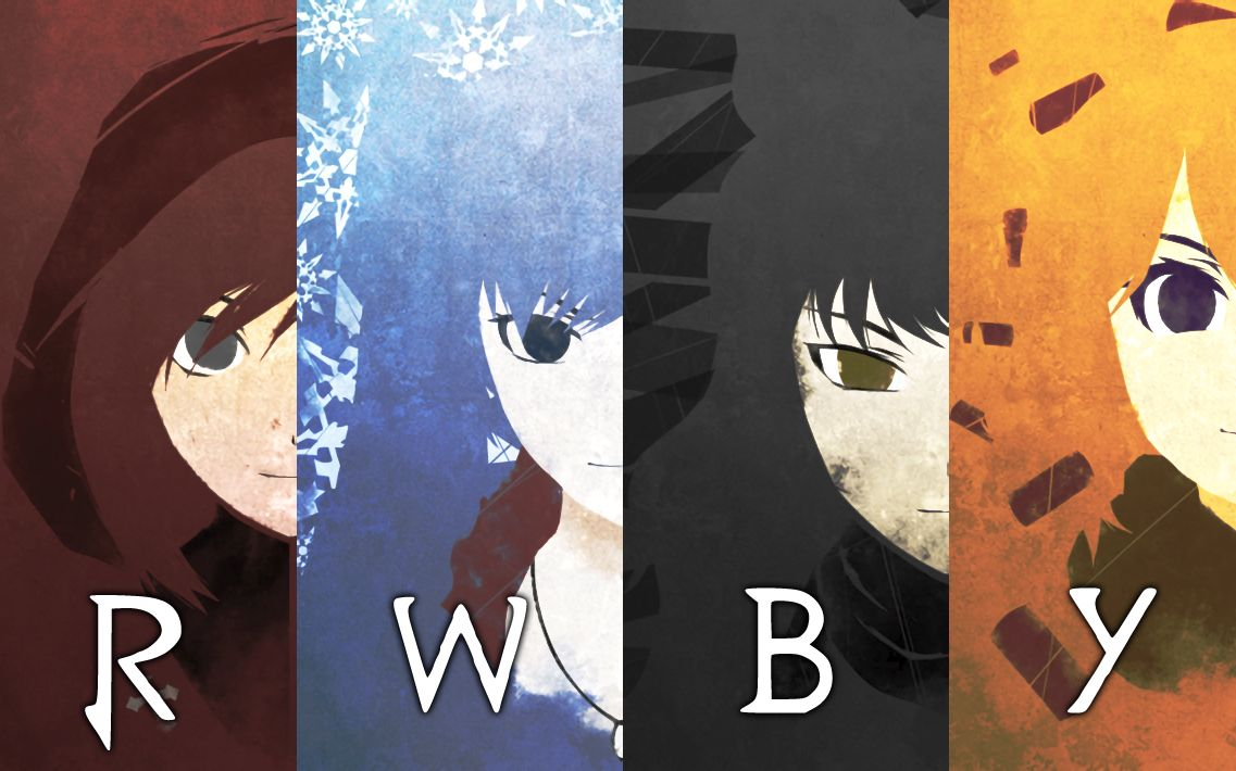 【10月】RWBY 第四季 09【傲娇零】