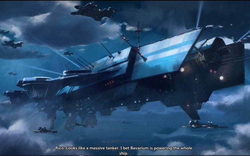 求现代主角得到外星科技 飞船 智脑的yy小说最好带军事的
