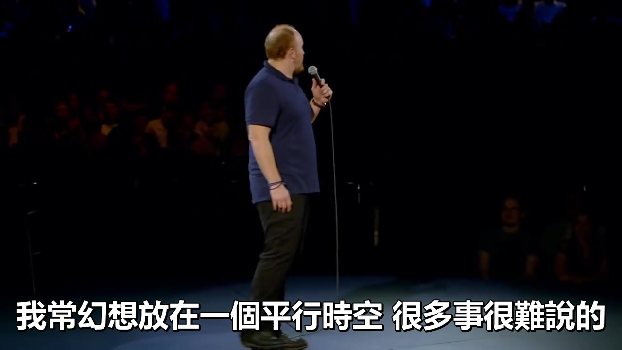 路易CK (Louis C.K.) - 如果殺人不犯法 (If Murder Was Legal)