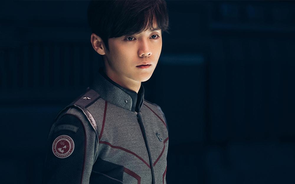 【科幻】上海堡垒(2019)【鹿晗/舒淇/高以翔】