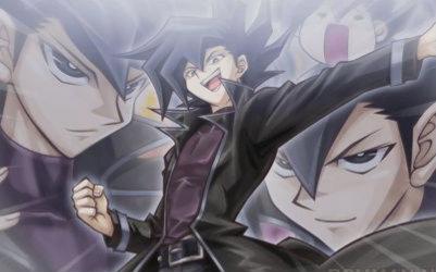 Fate的游戏王日常第4期ABC同盟卡组
