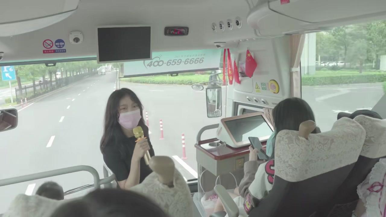 SNH48 GROUP 第七届年度总决选GNZ48日常花絮Part1