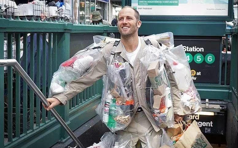 百万总裁捐出公司,爱上了捡垃圾,还有美人相随