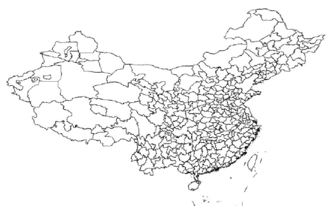 【历史地图】中国行政区划历史演变