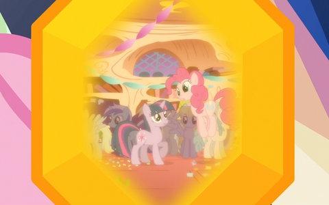【4月熟肉】我的小马驹:友谊的魔力 第五季第3集【EquestriaCN】