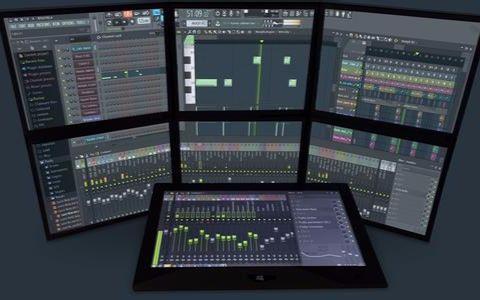 如何编写出抓(装)耳(b)朵的前奏? 编曲 fl studio 音乐制作 教程图片
