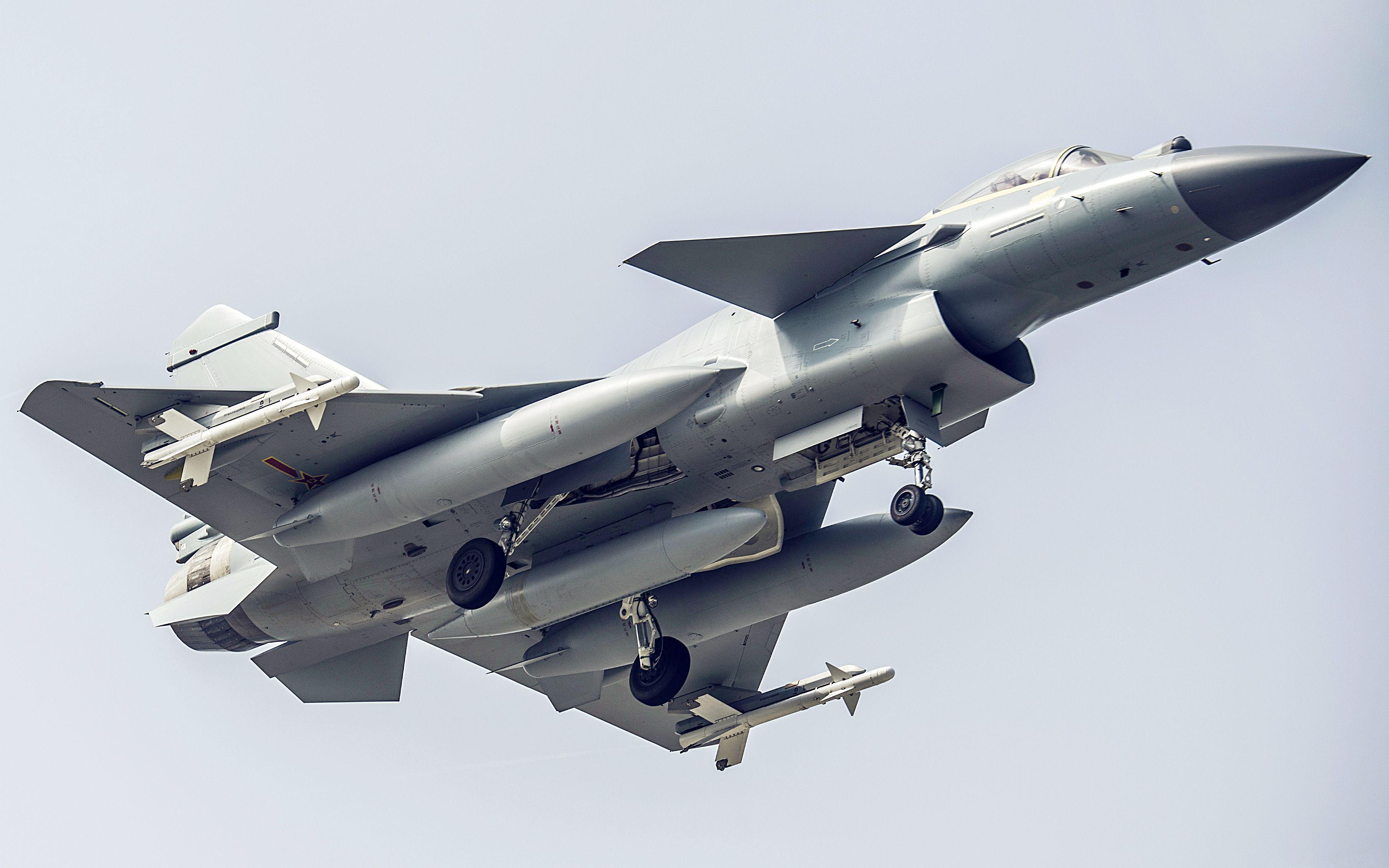 亚洲美囌͜_亚洲现役自研战机谁第二 歼10b力压三型战机∑( °△°   )︴