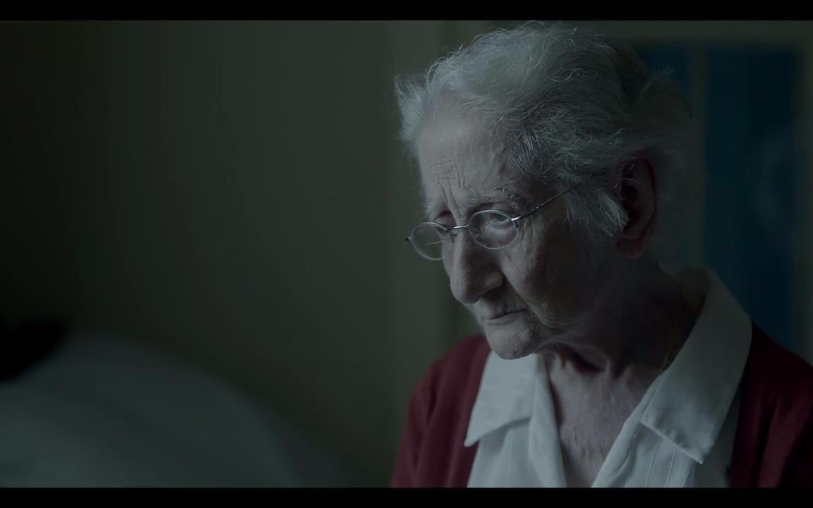 感人公益广告 国际失踪者日图片