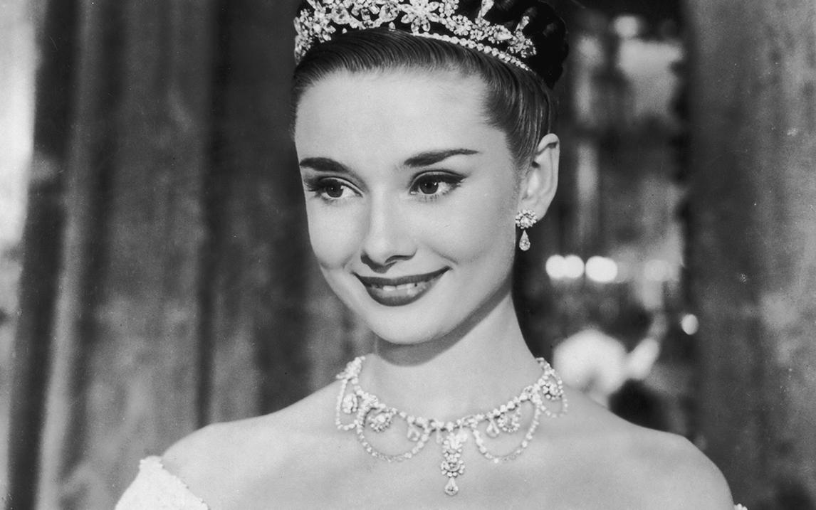 罗马假日(1953)【奥黛丽·赫本/格利高里·派克 】