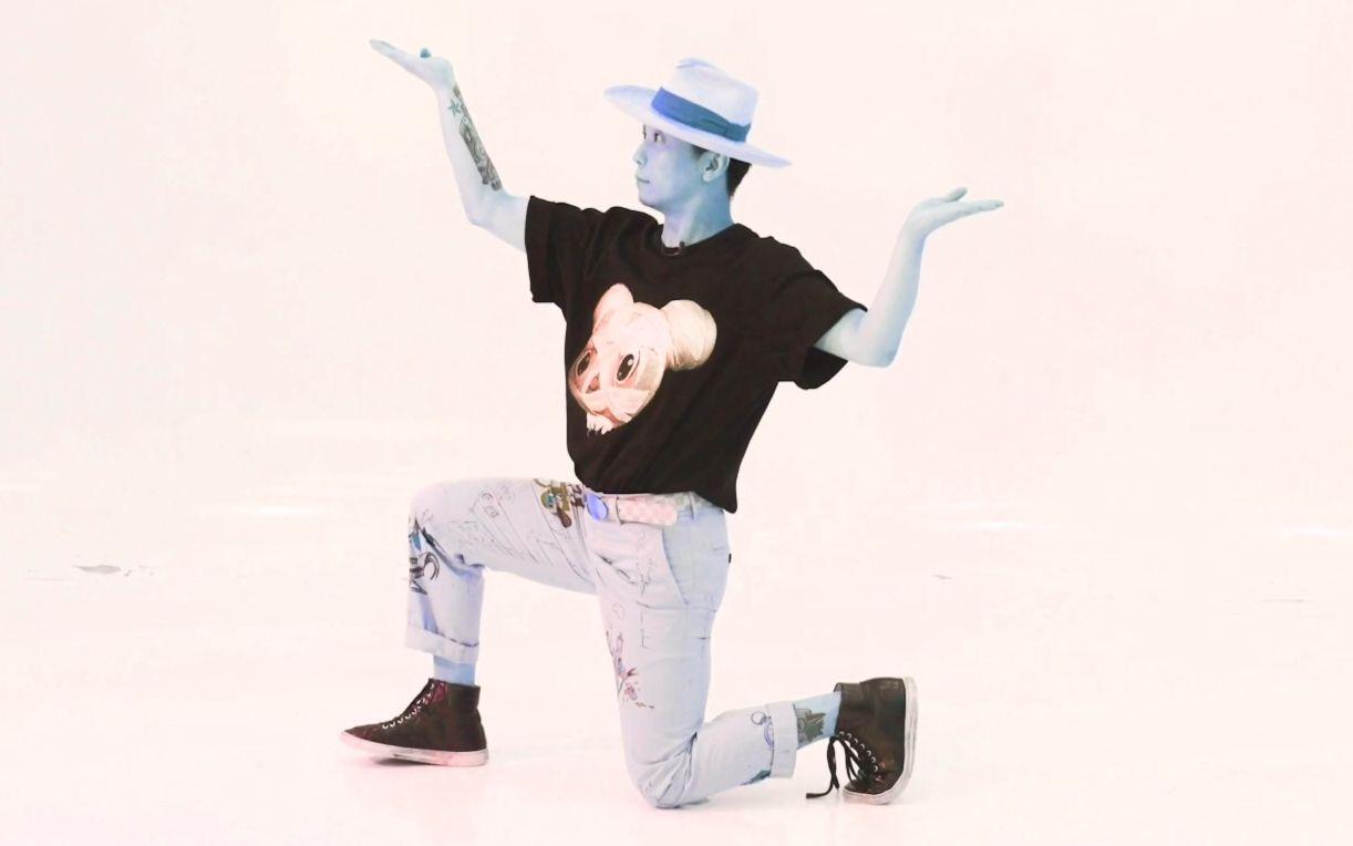 【EVO咕咕最简单的街舞课】第12集:最烧脑的TUT是个啥?